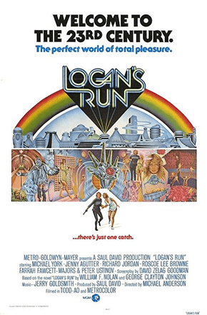 Run Logan Run