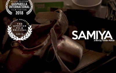 Samiya