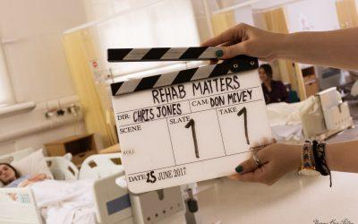 #RehabMatters